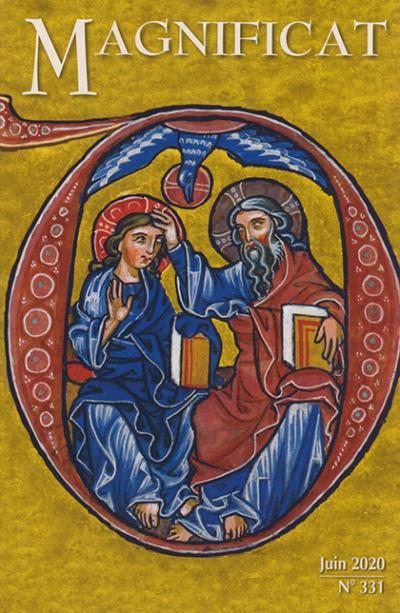 Magnificat - JUIN