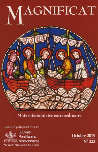 Magnificat - OCTOBRE