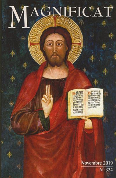 Magnificat - NOVEMBRE