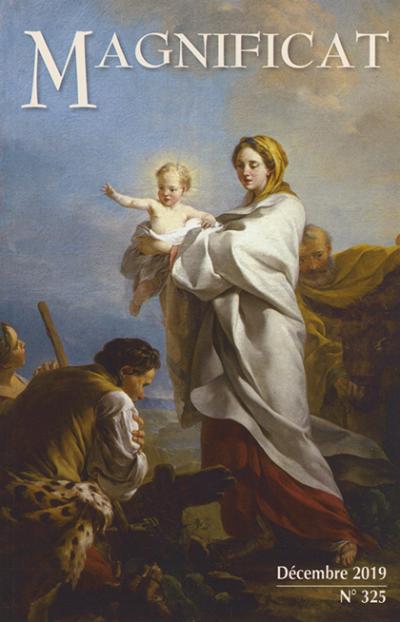 Magnificat - DÉCEMBRE