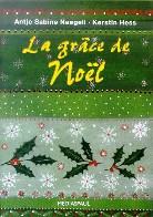 - Aquarelles: La grâce de Noël