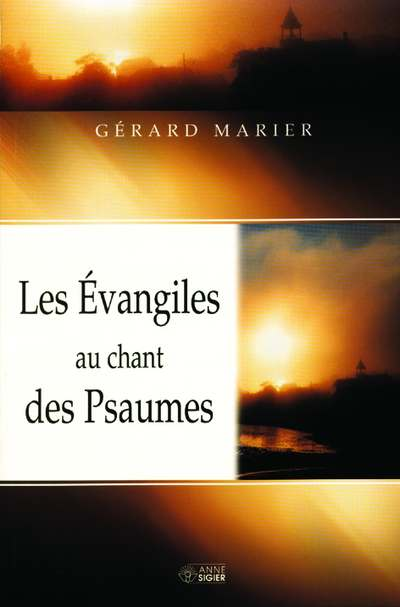 Evangile au chant des Psaumes  ÉPUISÉ
