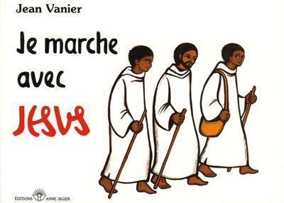 Je marche avec Jésus P.M.