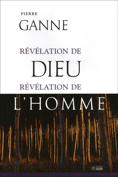 Revélation de Dieu, révélation de l'homme