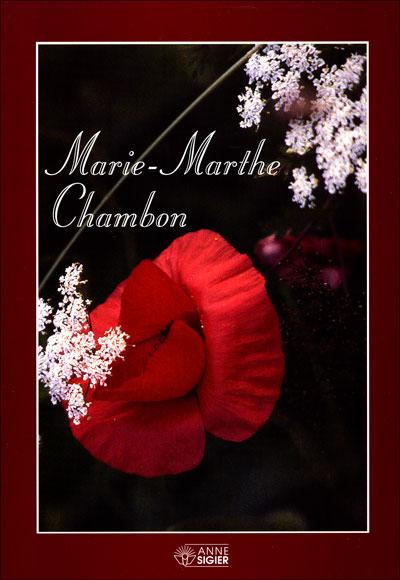 Marie Marthe Chambon