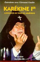 Karekine Catholicos de tous  les Armeniens