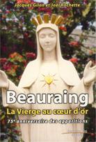 Beauraing - La Vierge au coeur d'or