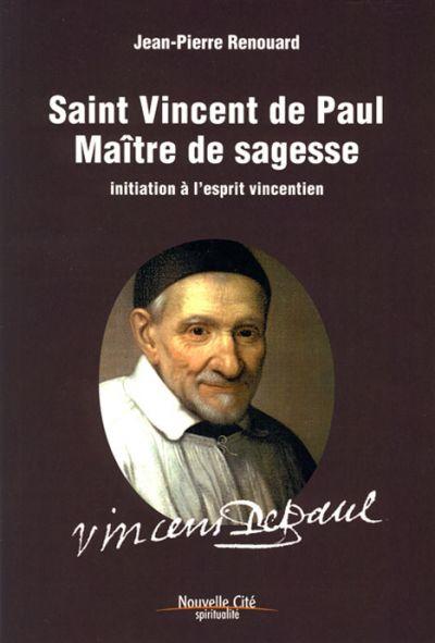 Saint Vincent de Paul Maître de sagesse