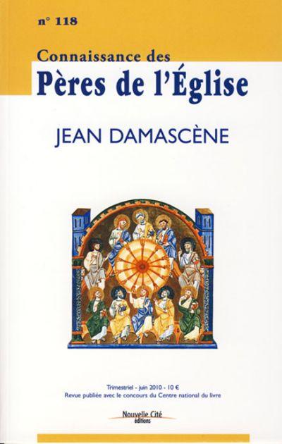 CPE 118- Jean Damascène