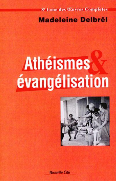 Athéismes et évangélisation