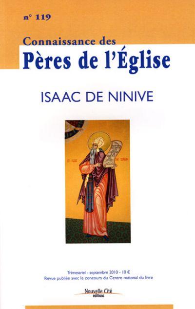 CPE 119- Isaac de Ninive