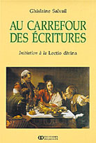 Au carrefour des ecritures - Initiation lectio div