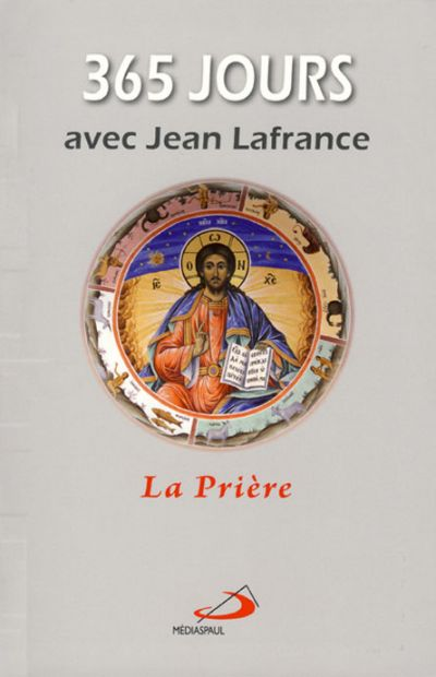 365 jours avec Jean Lafrance