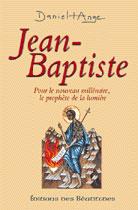 Jean-Baptiste: pour le nouveau millénaire...