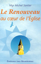 Renouveau au coeur de l'Église (Le)