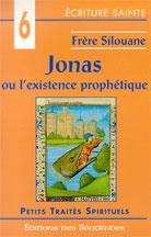 Jonas ou l'existence prophétique