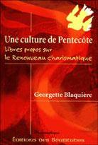 Une culture de Pentecôte