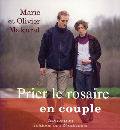 Prier le rosaire en couple