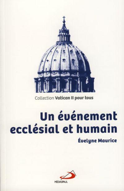 Un événement ecclésial et humain