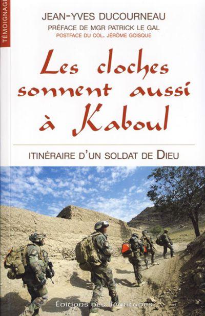 Cloches sonnent aussi à Kaboul (Les)