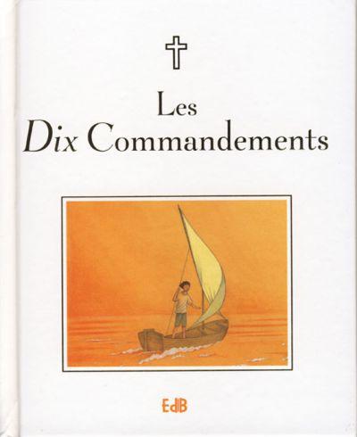 Dix commandements (Les)