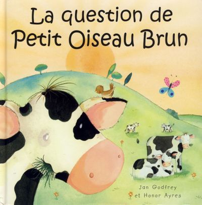 Question du petit oiseau brun (La)