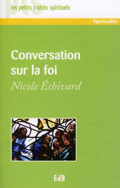 Conversation sur la foi