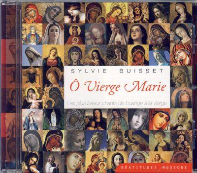 O Vierge Marie - CD