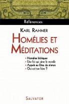 Homélies et méditations