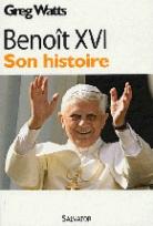 Benoît XVI: son histoire
