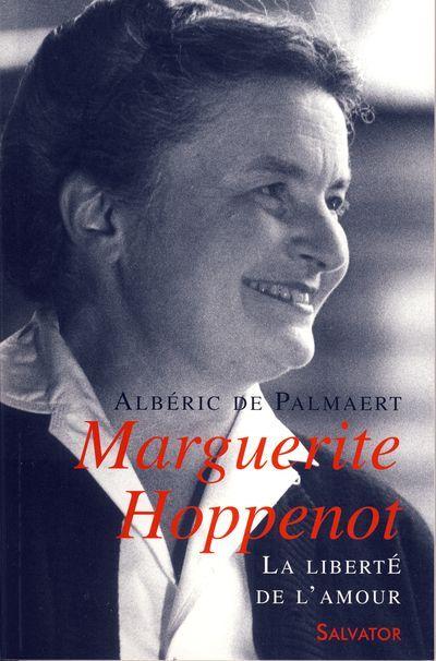 Marguerite Hoppenot