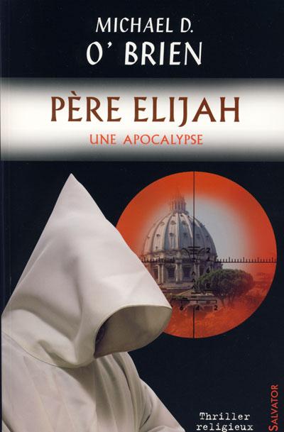 Père Elijah  (roman)