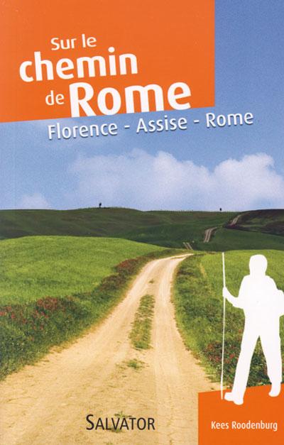 Sur le chemin de Rome