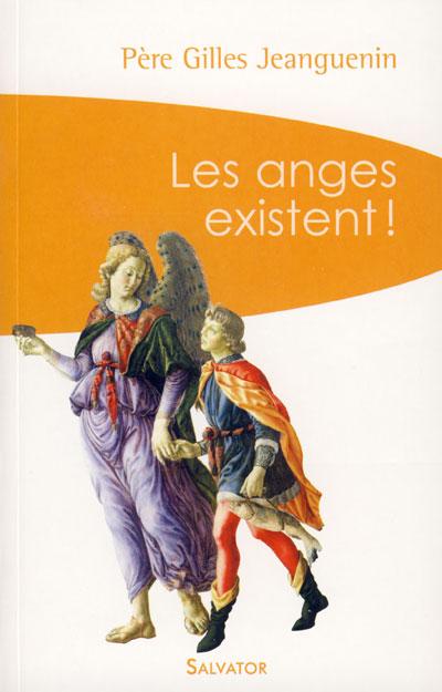 Anges existent (Les) - éd. de poche