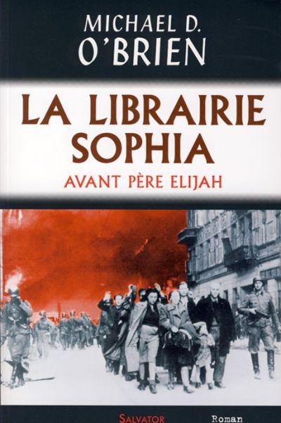 Librairie Sophia (La)