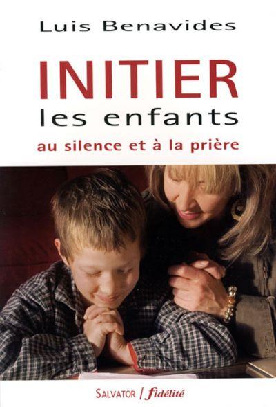 Initier les enfants au silence et à la prière