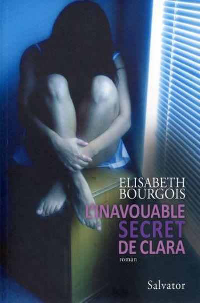 Inavouable secret de Clara (L')