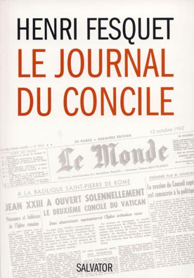 Journal du Concile (Le)