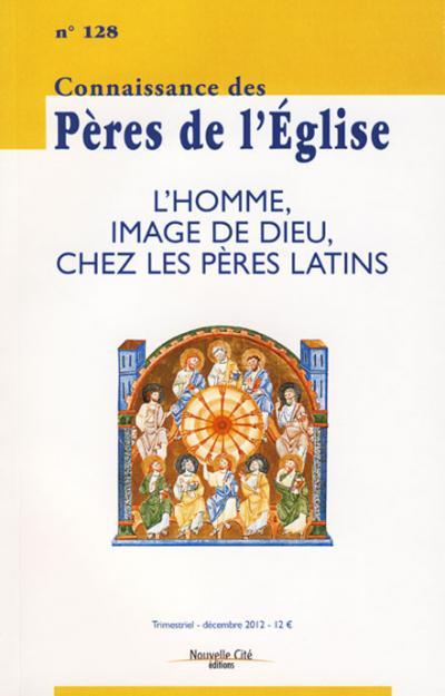CPE 128- L'homme, image de Dieu chez les Pères latins