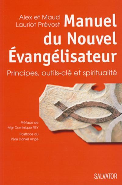 Manuel du Nouvel Évangélisateur