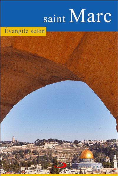 Evangile selon saint Marc