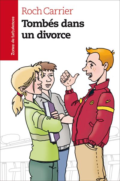Tombés dans un divorce