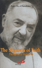 The stigmata of faith