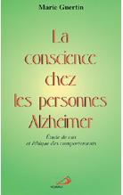 Conscience chez les personnes Alzheimer
