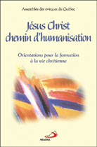 Jésus Christ chemin d'humanisation