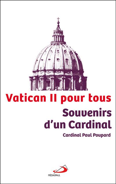 Souvenirs d'un Cardinal