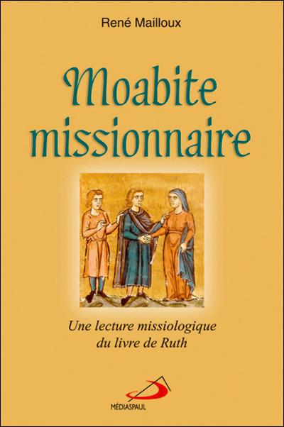 Moabite missionnaire