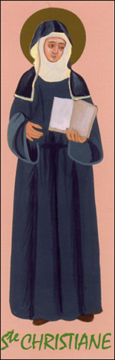 SA 315 CHRISTIANE