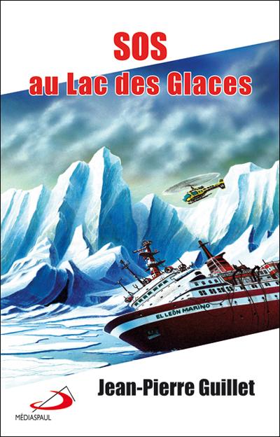 SOS au Lac des Glaces