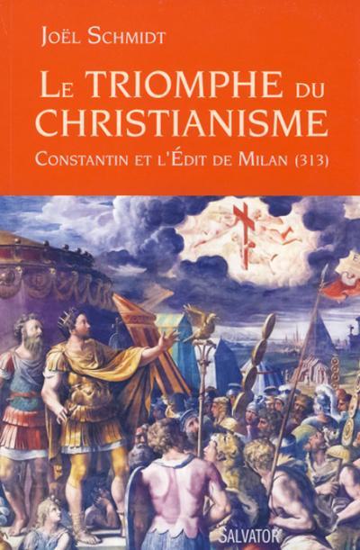 Triomphe du christianisme (Le)